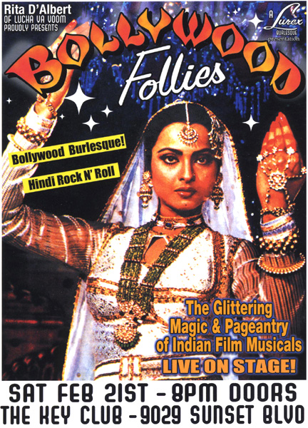 Bollywood Follies