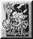 Death Rock Klaun