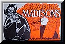 Swinging Madisons Poster